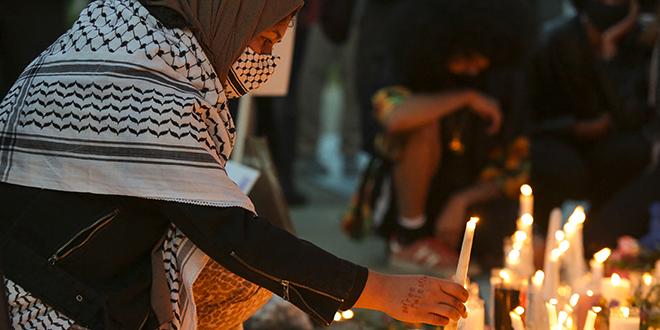 Palestine-Israël: entrée en vigueur de l'accord de cessez-le-feu