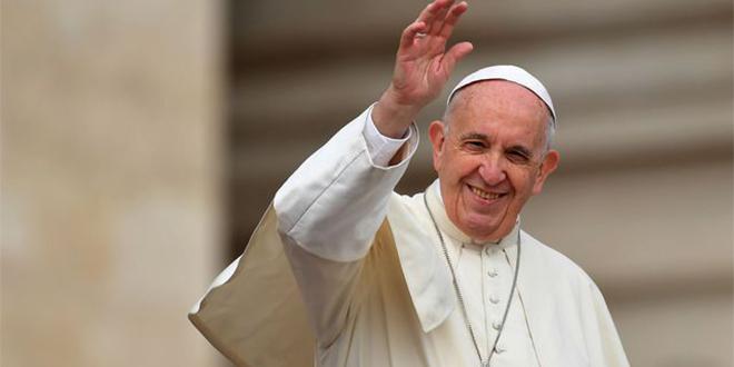 Pacte mondial sur la migration: Le pape exprime son soutien