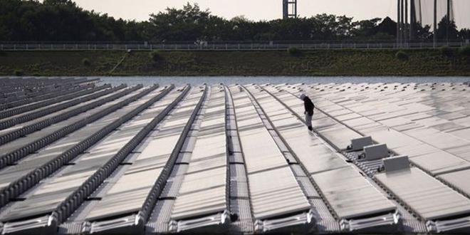 Énergie solaire : Le parc mondial atteint un niveau record