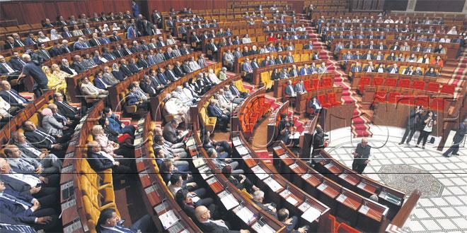 Parlement/Journalistes poursuivis : L'UPF Maroc réagit