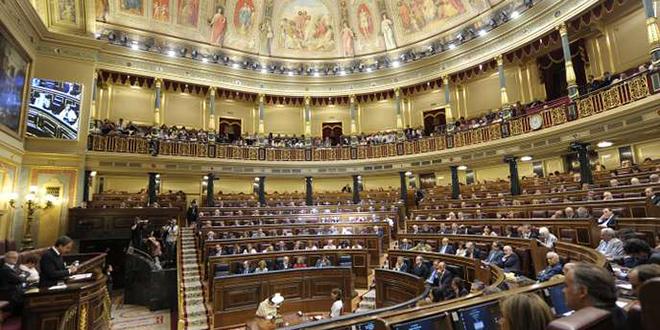 Espagne: Feu vert définitif au budget 2021