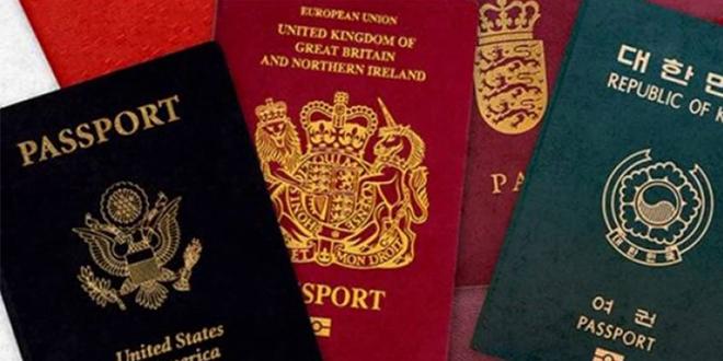 Le BCIJ démantèle un vaste réseau d'immigration illégale