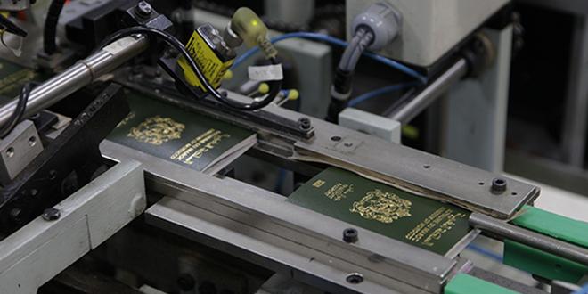 Immigration illégale : Un réseau de faussaires tombe