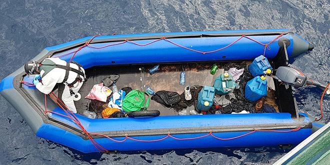 Trafic de migrants : Un réseau maroco-espagnol démantelé