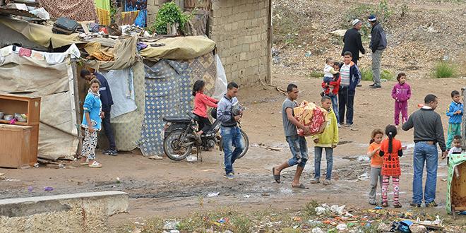 Souss-Massa : 572 millions de DH pour le monde rural