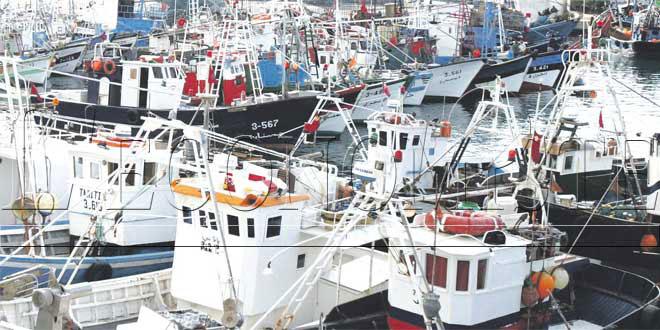 Accord de pêche : La Confédération espagnole dans l'expectative