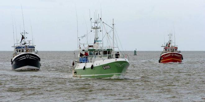 UE : Le contrôle des pêches est insuffisant !