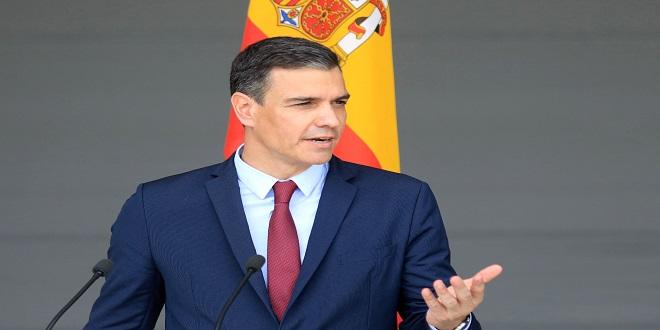 Large remaniement ministériel en Espagne