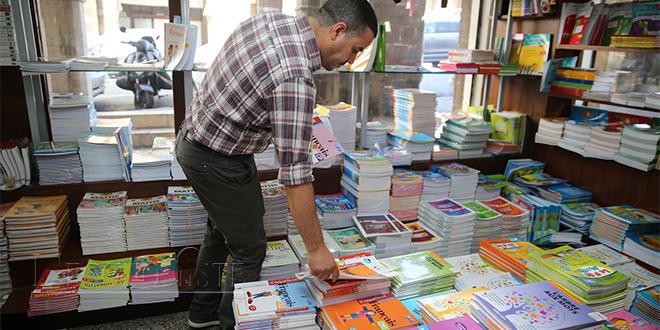 Distribution des manuels actualisés: Le MEN rassure