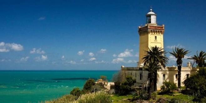 Cap Spartel : La réhabilitation du phare lancée