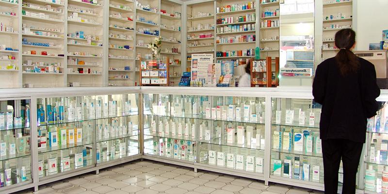 Casablanca: Campagne de dépistage des pharmaciens