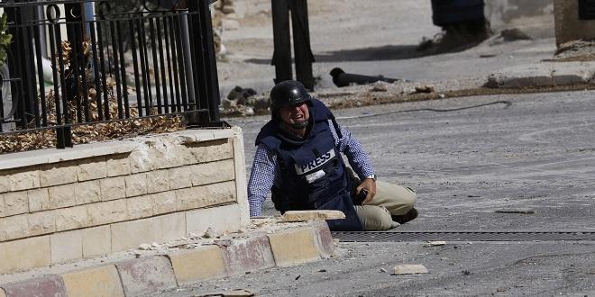 Journalistes tués: RSF appelle l'ONU à agir