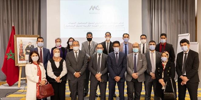 L'AMMC tient un séminaire sur l'organisation juridique du marché des capitaux