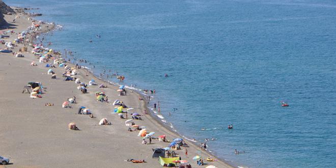 Rabat: Un quinquagénaire fiché par Interpol arrêté sur une plage