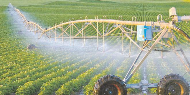 AgriTech fait escale à Laâyoune