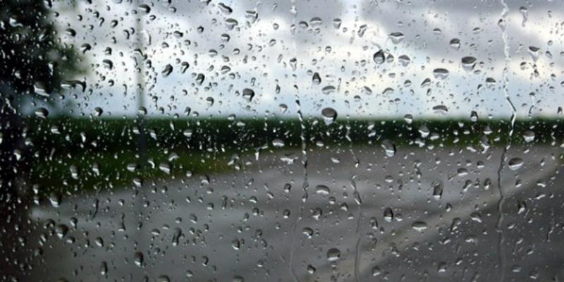 De fortes averses attendues mercredi et jeudi