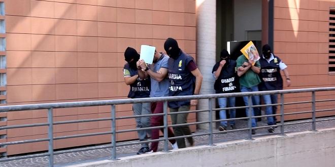 Italie: Dix arrestations dans une opération anti-terrorisme