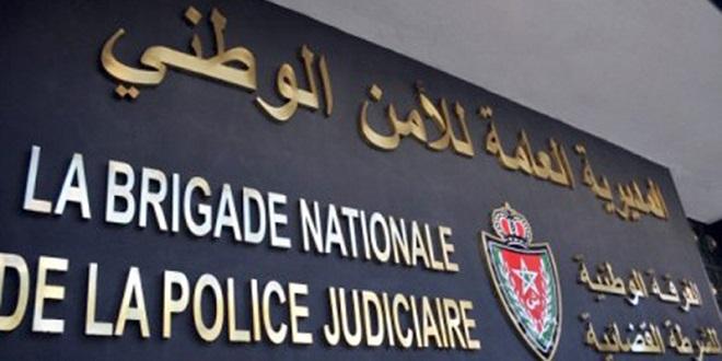 Fès : Un criminel recherché meurt après une intervention policière