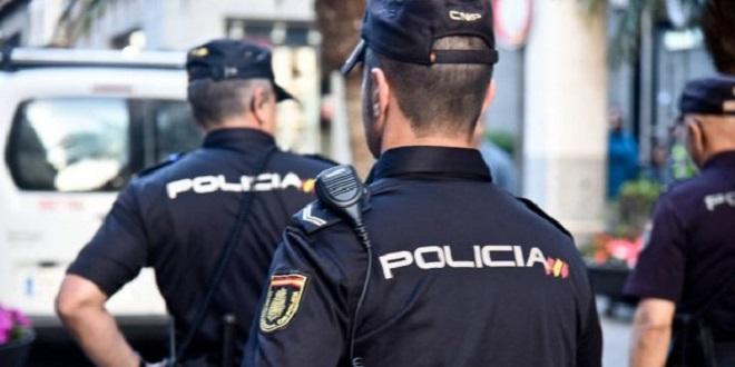 Escroquerie : Une Marocaine recherchée arrêtée en Espagne
