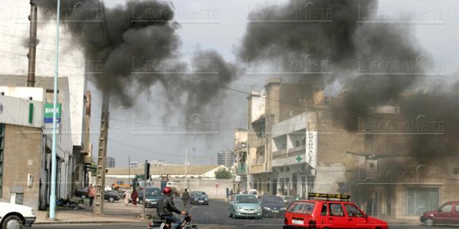 Ce que coûte la dégradation de la qualité de l'air