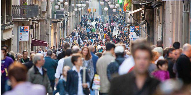 Espagne: Le nombre de Marocains augmente de 2,9%