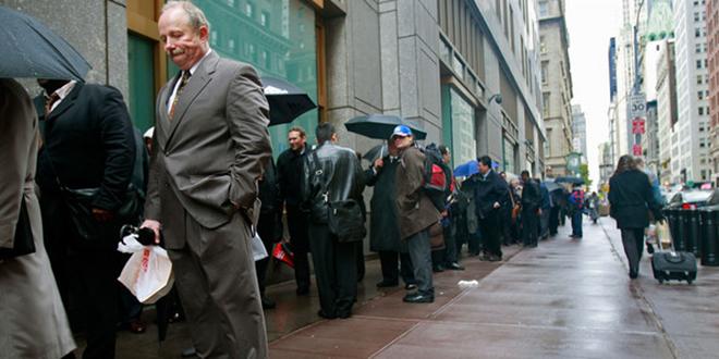Etats-Unis: Le chômage au plus bas depuis 1969