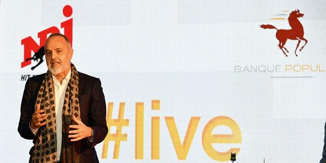 Live, la nouvelle offre de BP pour les jeunes