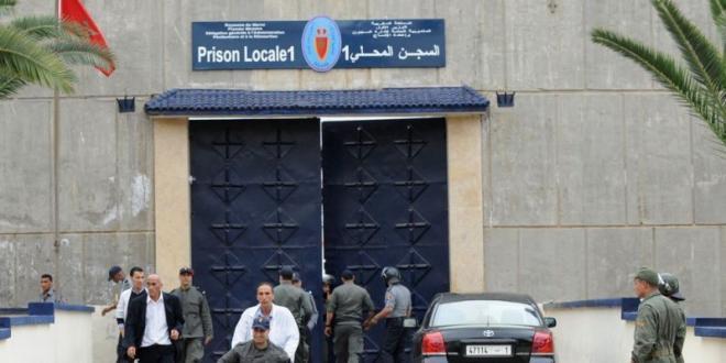 """L'AMDH s'insurge contre la hausse du nombre de """"détenus politiques"""""""