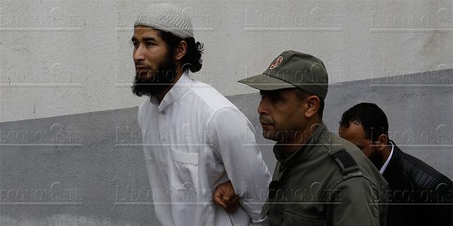 Double meurtre d'Imlil : Peine de mort requise contre 3 accusés