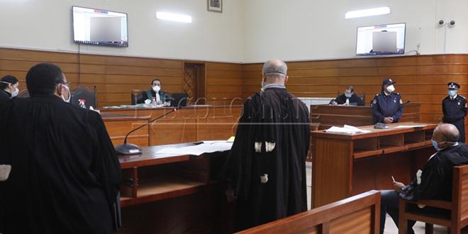 Le CSPJ se penche sur la situation individuelle des magistrats