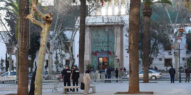 Fès-Affaire des «plans chinois»: Prison ferme pour deux adjoints de Chabat