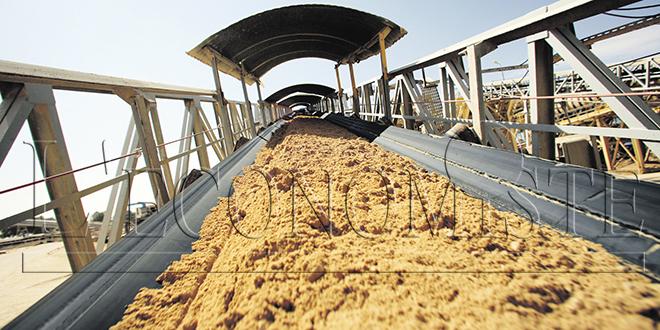 Droits compensateurs sur les importations d'engrais: L'OCP réagit à la décision américaine