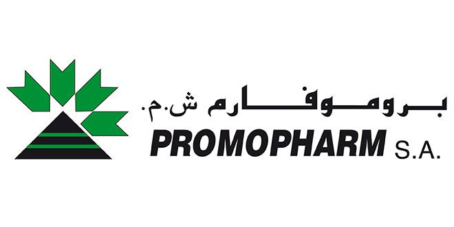 Promopharm nomme un nouveau DG