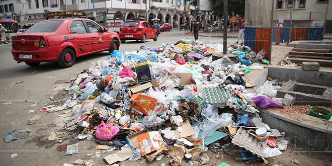 Casablanca: un forum dédié à la propreté urbain