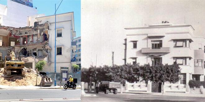 Patrimoine architectural de Casablanca: Le gouverneur limogé