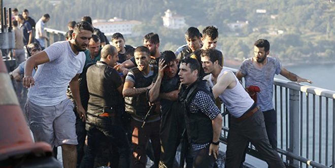 Putsch manqué en Turquie: Prison à vie 27 accusés