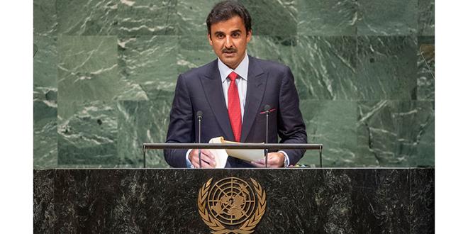 Qatar appelle à un règlement définitif de la question du Sahara