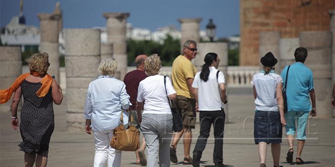 Tourisme : Les arrivées progressent de 6% à fin avril