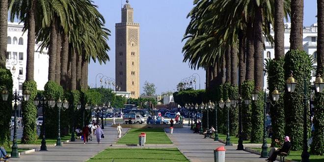 Rabat : Création de 2 SDL sur la table du conseil de la ville
