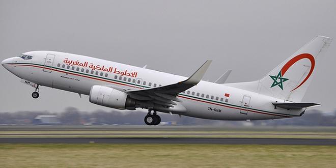 Une Maroco-Canadienne donne naissance à bord d'un vol RAM