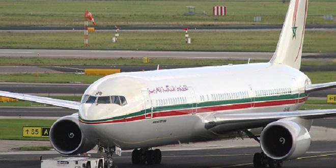 Portugal : Un passager décède à bord d'un vol de RAM