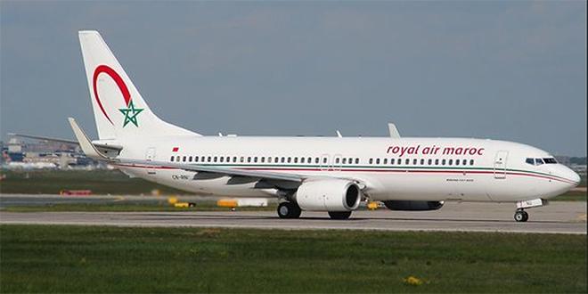 Tanger: RAM renforce son programme de vols internationaux