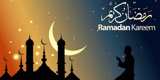 Le Ramadan débutera mardi