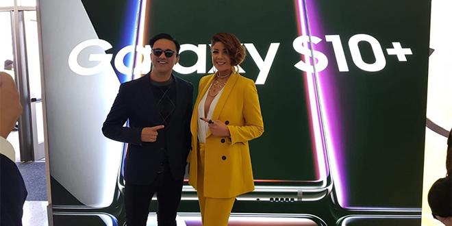 Samsung choisit RedOne comme ambassadeur
