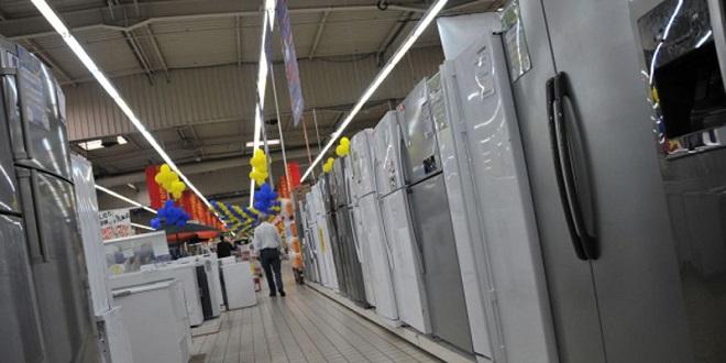 Importations de réfrigérateurs : Fin de la procédure de surveillance
