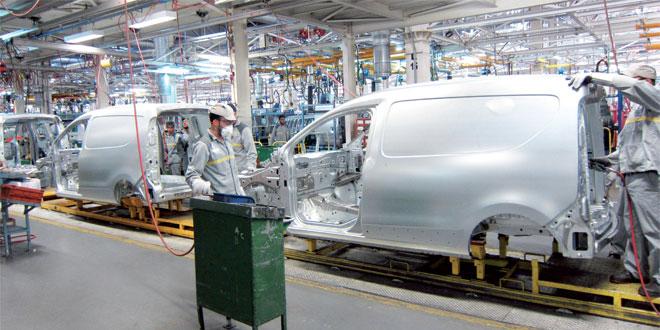 Automobile: Une nouvelle vie pour le Dokker de Renault