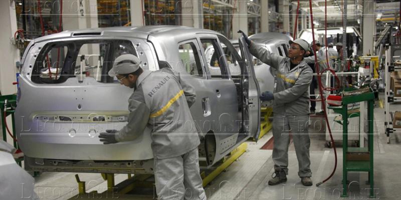 Renault compte supprimer près de 15.000 emplois dans le monde