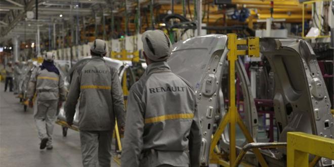 Renault Maroc enregistre une part de marché de 41,1% en janvier