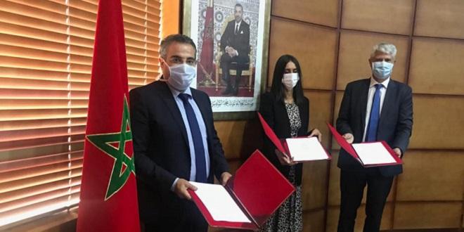 Tourisme durable: Le Maroc et la Suisse misent sur Beni Mellal-Khenifra