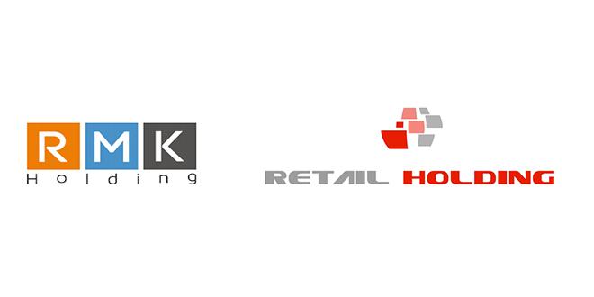 Retail Holding & RMK Holding signent un partenariat stratégique
